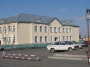школа № 47 гБарабинска